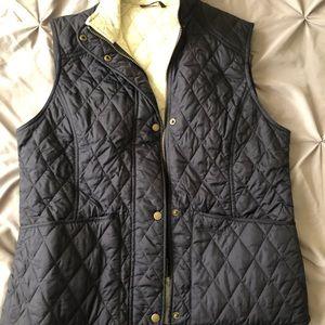 Jackets & Blazers - Barbour vest